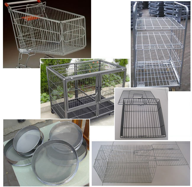 Wire Mesh Products processed|Hebei Hongze Wire Mesh Co., Ltd.